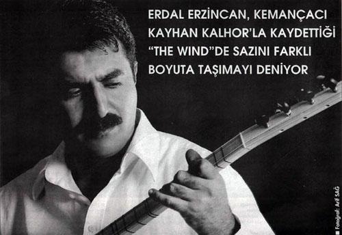 اردال ارزینجان Erdal Erzincan