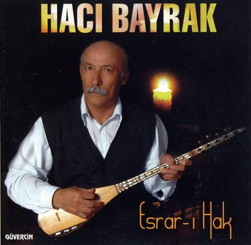 Hacı Bayrak