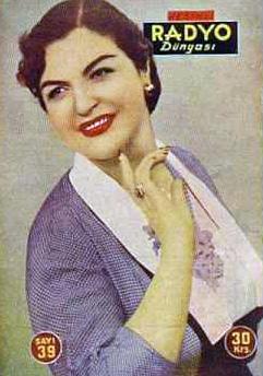 زهرا بیلیر Zehra Bilir