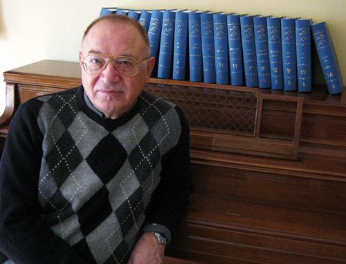 دكتر علی رامین